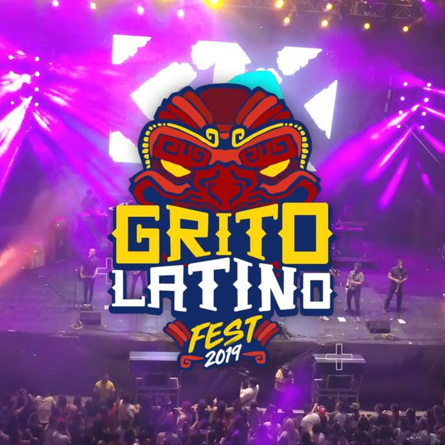 Grito Latino Fest