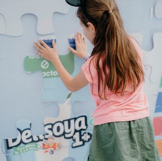Expo Kids - Lucema