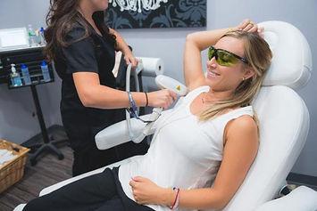 grace medical aesthetics laser hair removal