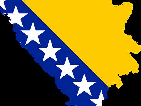 LE RÔLE DE L'ONU ET DES CASQUES BLEUS EN BOSNIE-HERZEGOVINE DE 1992 A 1995 (ACCORDS DE DAYTON)