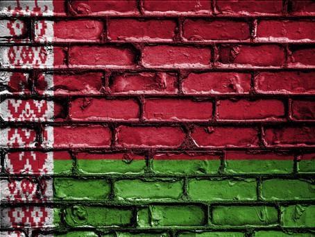 La Biélorussie au paroxysme des dérives : un futur « état paria » ?