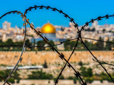 Jusqu'où ira le conflit israélo-palestinien ?