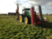 Fencing Services-Kent & Sussex- Southern Countryside Services