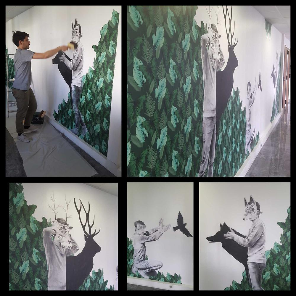 Agrume Sofragec Street-art