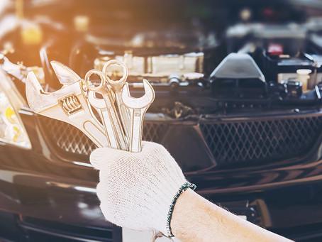 Garagistes : entree en vigueur de l'obligation d'affichage relative aux PIEC