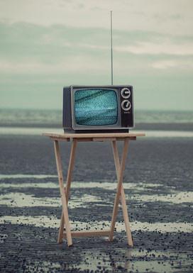 Redevance télé entreprise