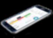 Mockup logiciel expert comptable en ligne