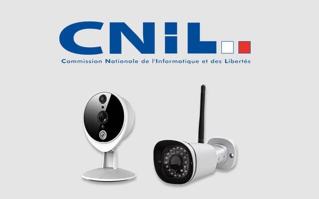 Camera de surveillance expert comptable lyon