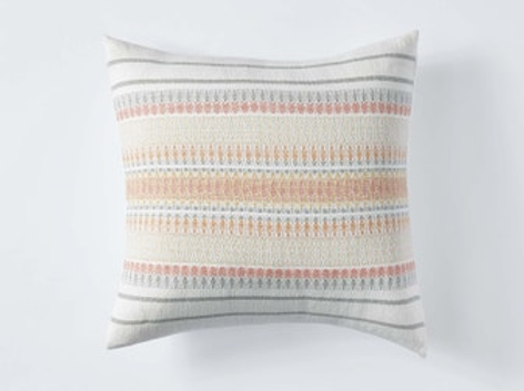 Lost Coast Pillow Cover including Down Insert