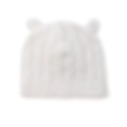 Cable hat elegant baby.bmp