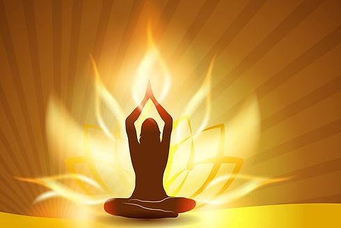 aura cleansing and chakra balancing
