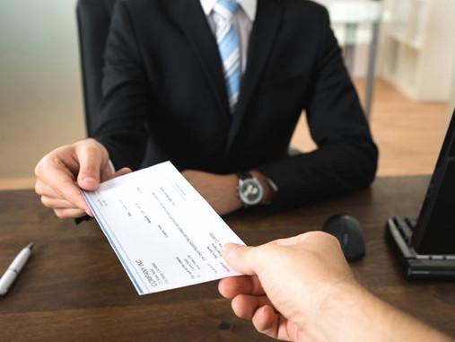Anticipo/préstamos a Funcionarios y Empleados Municipales; y como manejarlos