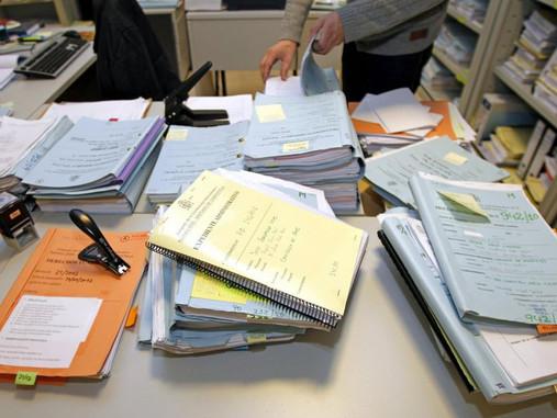 Contenido de los expedientes de proyectos para efectos de análisis de los entes revisores.