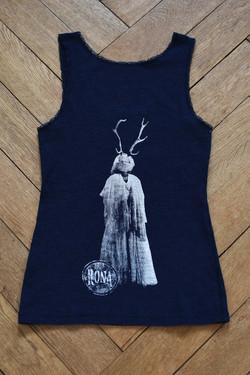 Entwurf Shirt Rona