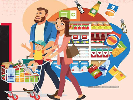 JULY 20 – BIG DAY FOR THE CONSUMERS