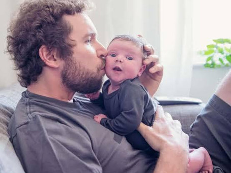 PATERNITY LEAVE IS NEED OF THE HOUR