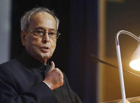 JOURNEY TOWARDS RASHTRAPATI BHAVAN