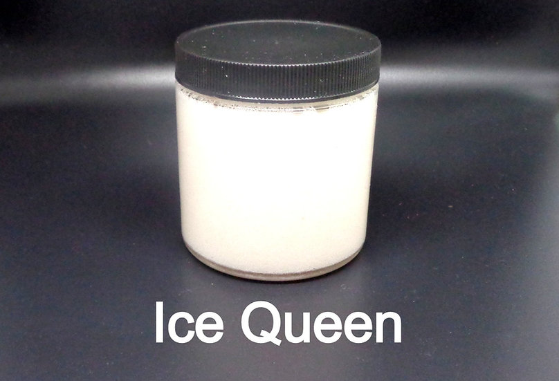 Mood Scrub --- Ice Queen