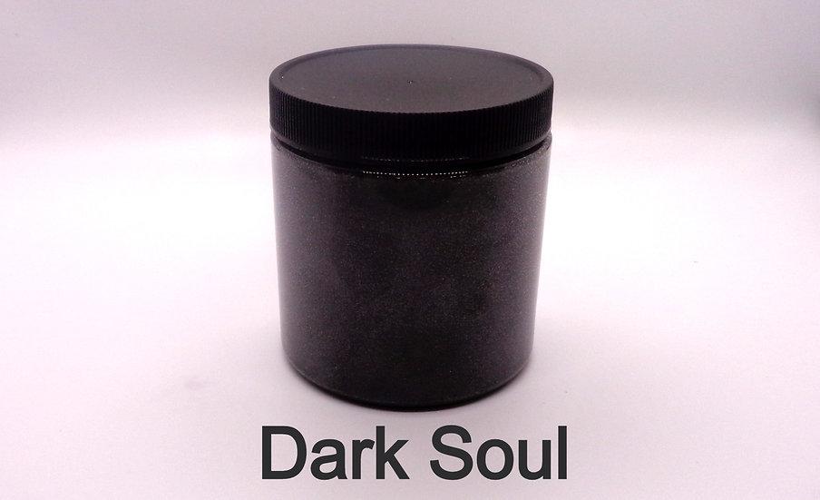 Mood Scrub---Dark Soul