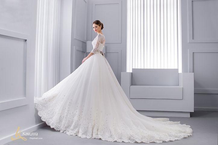 купить свадебное платье недорого спб