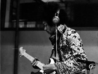 Why Jimi Hendrix Was A Genius