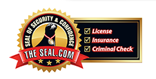 The Seal Trust Icon