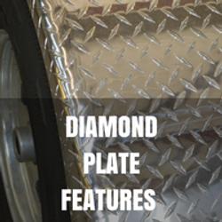 Diamond Plate Features