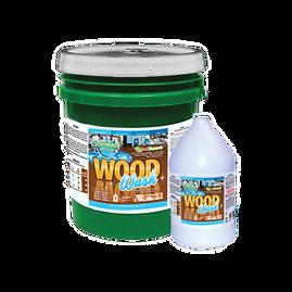 Back 2 Bright Wood Wash
