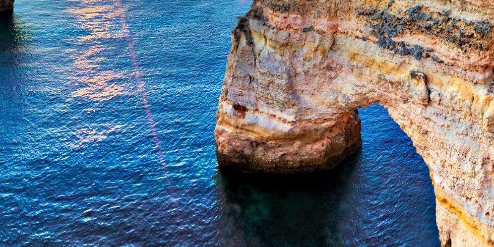 Sunny Portugal - Estoril Coast, Alentejo & Algarve