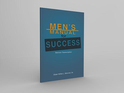 Men's Manual for Success