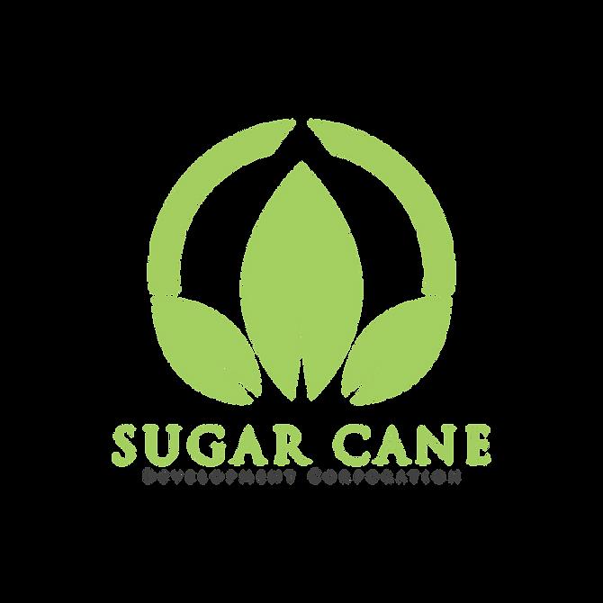 Sugar Cane Development Corporation Logo