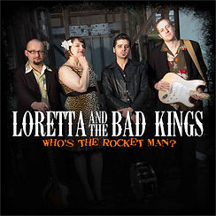 Loretta and the bad kings