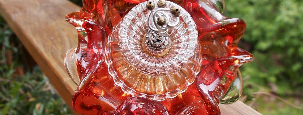 Chapeau Rouge (SOLD)