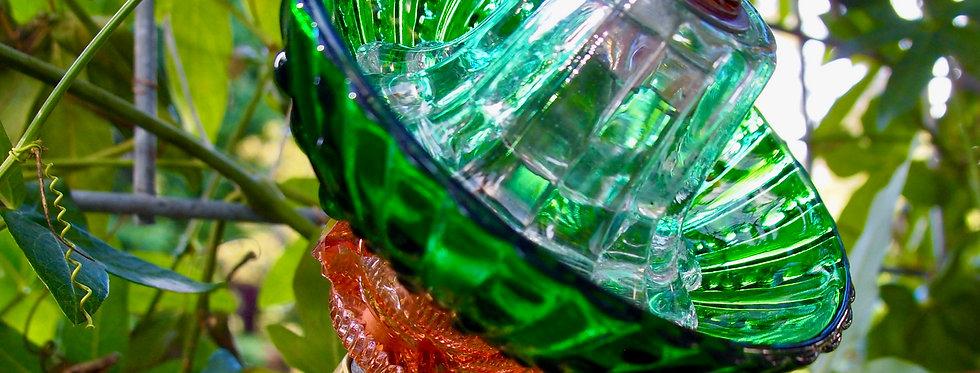 Emerald Jewel (SOLD)
