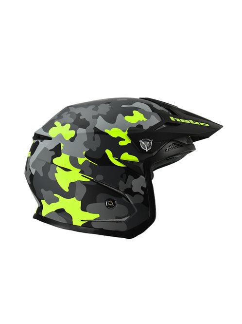 HEBO Trial Zone Helmet
