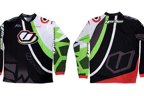 Vertigo 2021 Trial T-Shirt