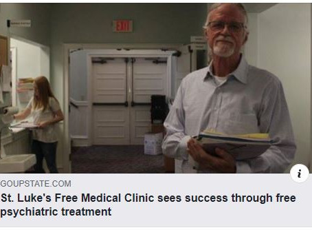Learn About  Dr. Otis Baughman's Work at the Clinic