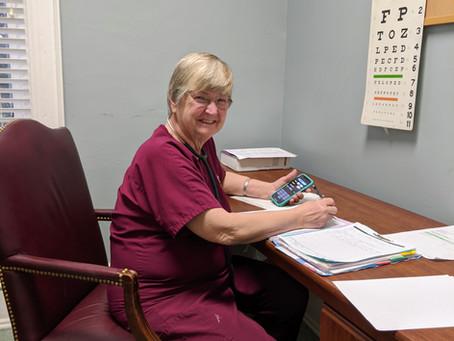 Doctors' Day Spotlight: Dr. Petra Warren