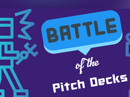 Battle of the Pitch Decks: Whitehorse
