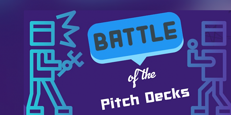 2021 Battle of the Pitch Decks | Whitehorse