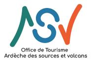 office du tourisme Ardeche des sources et des volcans