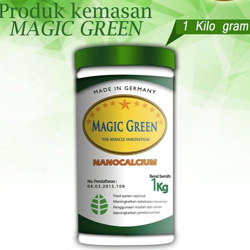 Pupuk Magic Green