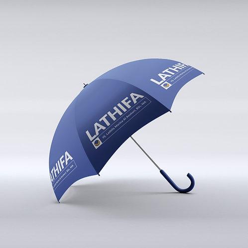 "Payung Golf ""LATHIFA"""