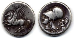 Greek Corinth