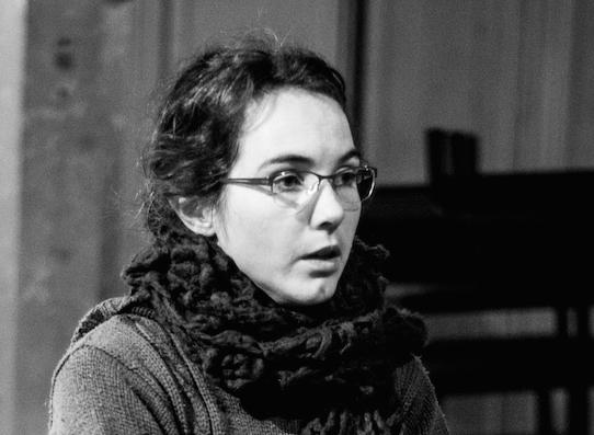 Anaïs Leroux