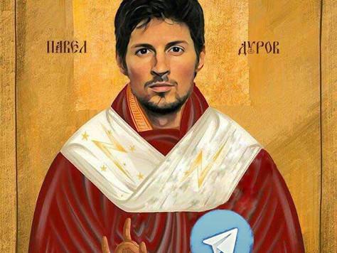 6 лет назад Павел Дуров признал пастафарианство