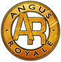 Angus Royale Beef logo | Leasburg, MO