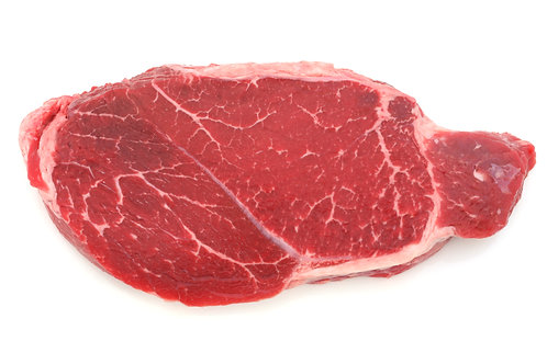 All-Natural Round Steak (London Broil)