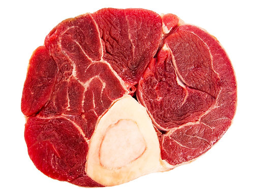 All-Natural Osso Bucco