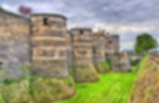 angers-vallée-château-loire-france-image